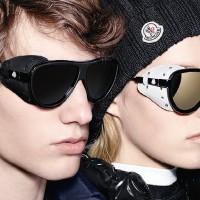 Moncler komt met collectie zonnebrillen!